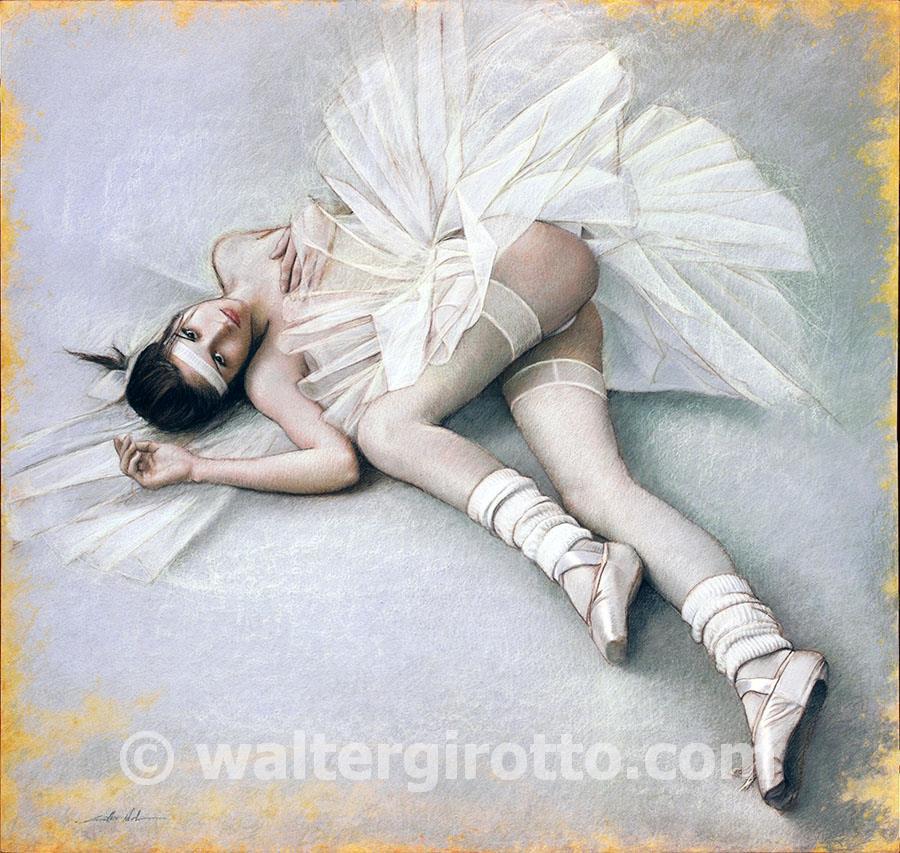 GALLERY 3 - WALTER GIROTTO Fine Art on